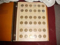 WHEAT CENT COMPLETE SET in Yucca Valley, California