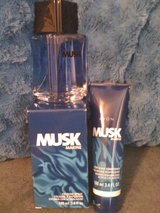 2-Piece Set,Musk Marine Refreshing Essentials in Fort Polk, Louisiana