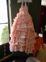 Pageant  Gown By Sugar in Lockport, Illinois